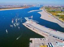 【周末自驾】自驾欢乐海-北海沙滩-水上乐园-渤海之眼2日游