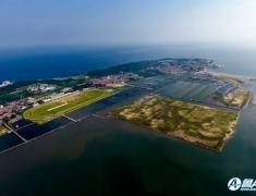 【滨海自驾】自驾即墨湾-连理岛-北九水海滨轻奢度假3日游