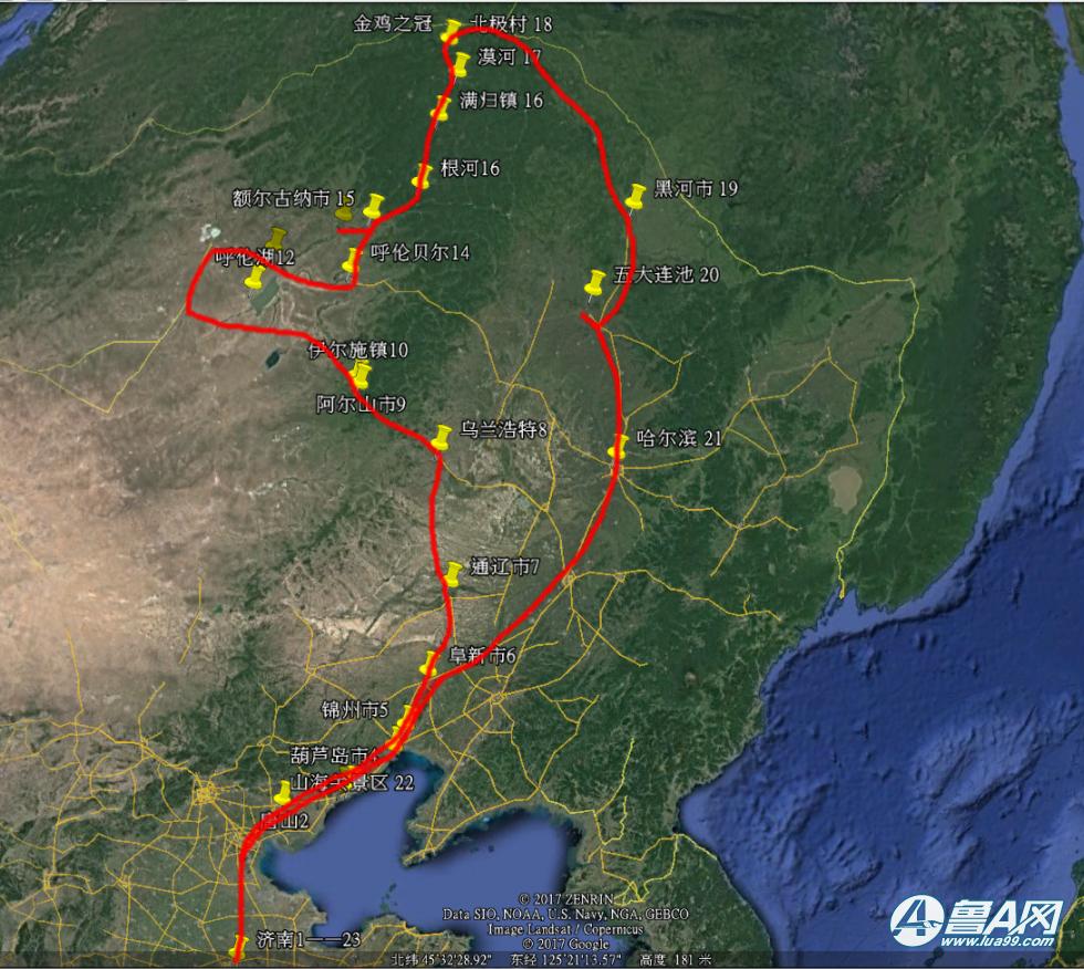 卫星地图路线.png