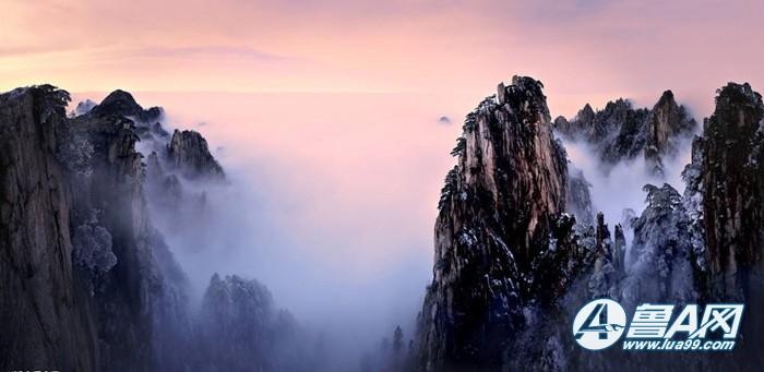 【攻略】徽州旅游-黄山归来不看岳,墨洒徽州看老街