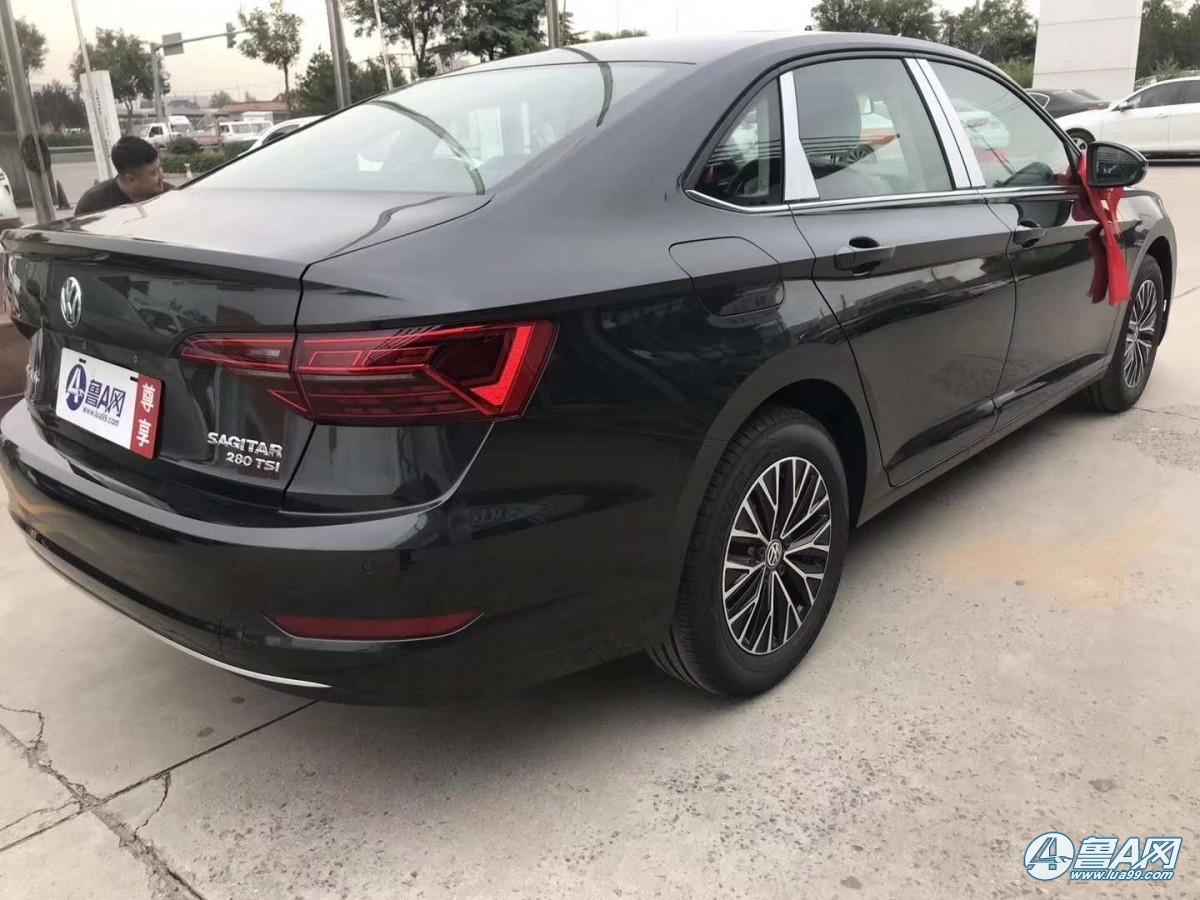 济南大众速腾4S店提车作业,省钱又舒心的购车体验!