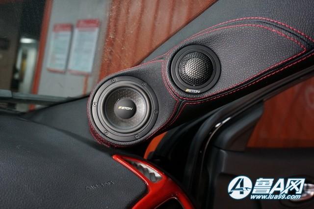 汽车音响音质不好是是什么原因?