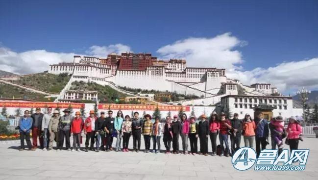 西藏自驾游火热报名中,穿越318震撼心魄的风景路线