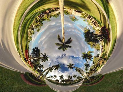 装360全景有何重要性?真的能规避视野盲区