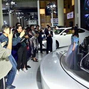 提供一站式服务,引领汽车时尚生活 齐鲁春季车展盛大开幕