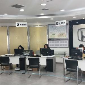 东风本田山东第一家4S店济南瑞益店,喜迁新址!